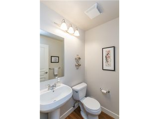 """Photo 11: 2 8533 CUMBERLAND Place in Burnaby: The Crest Townhouse for sale in """"CHANCERY LANE"""" (Burnaby East)  : MLS®# V1074166"""