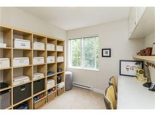 """Photo 16: 2 8533 CUMBERLAND Place in Burnaby: The Crest Townhouse for sale in """"CHANCERY LANE"""" (Burnaby East)  : MLS®# V1074166"""