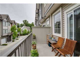 """Photo 19: 2 8533 CUMBERLAND Place in Burnaby: The Crest Townhouse for sale in """"CHANCERY LANE"""" (Burnaby East)  : MLS®# V1074166"""