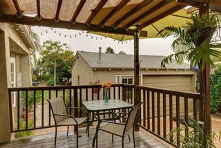 Photo 10: NORTH PARK House for sale : 3 bedrooms : 2427 Montclair in San Diego