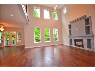 Photo 5: 1315 HOLLYBROOK ST in Coquitlam: Burke Mountain House for sale : MLS®# V1053747
