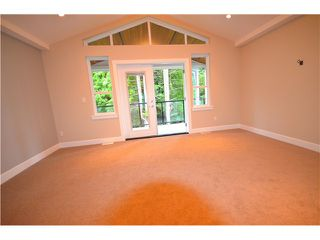 Photo 16: 1315 HOLLYBROOK ST in Coquitlam: Burke Mountain House for sale : MLS®# V1053747
