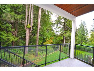 Photo 6: 1315 HOLLYBROOK ST in Coquitlam: Burke Mountain House for sale : MLS®# V1053747
