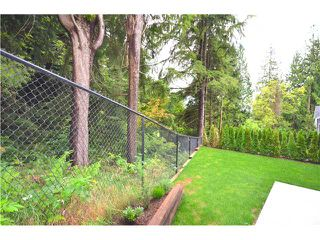 Photo 20: 1315 HOLLYBROOK ST in Coquitlam: Burke Mountain House for sale : MLS®# V1053747