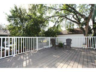 Photo 13: 82 Cordova Street in WINNIPEG: River Heights / Tuxedo / Linden Woods Residential for sale (South Winnipeg)  : MLS®# 1420748
