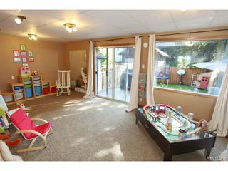 Photo 10: 82 Cordova Street in WINNIPEG: River Heights / Tuxedo / Linden Woods Residential for sale (South Winnipeg)  : MLS®# 1420748