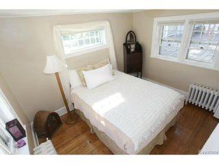 Photo 11: 82 Cordova Street in WINNIPEG: River Heights / Tuxedo / Linden Woods Residential for sale (South Winnipeg)  : MLS®# 1420748