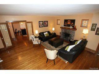 Photo 6: 82 Cordova Street in WINNIPEG: River Heights / Tuxedo / Linden Woods Residential for sale (South Winnipeg)  : MLS®# 1420748