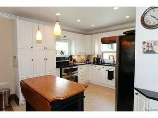 Photo 8: 82 Cordova Street in WINNIPEG: River Heights / Tuxedo / Linden Woods Residential for sale (South Winnipeg)  : MLS®# 1420748