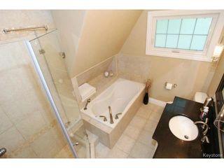 Photo 17: 82 Cordova Street in WINNIPEG: River Heights / Tuxedo / Linden Woods Residential for sale (South Winnipeg)  : MLS®# 1420748
