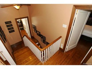 Photo 5: 82 Cordova Street in WINNIPEG: River Heights / Tuxedo / Linden Woods Residential for sale (South Winnipeg)  : MLS®# 1420748