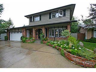 Photo 1: 115 LAKE MEAD Drive SE in CALGARY: Lk Bonavista Estates Residential Detached Single Family for sale (Calgary)  : MLS®# C3633844