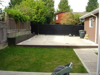 Photo 19: 5007 Irmin Street in Burnaby: 1/2 Duplex for sale : MLS®# V1086639