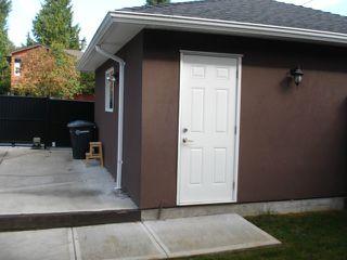Photo 20: 5007 Irmin Street in Burnaby: 1/2 Duplex for sale : MLS®# V1086639