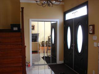 Photo 2: 5007 Irmin Street in Burnaby: 1/2 Duplex for sale : MLS®# V1086639