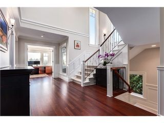 Photo 6: 5598 Gallagher Pl in West Vancouver: Eagle Harbour House for sale : MLS®# V1048086