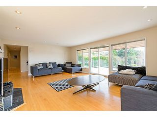 Photo 5: 1901 QUEENS AV in West Vancouver: Queens House for sale : MLS®# V1106681