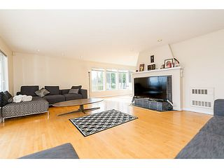 Photo 8: 1901 QUEENS AV in West Vancouver: Queens House for sale : MLS®# V1106681