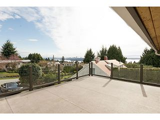 Photo 7: 1901 QUEENS AV in West Vancouver: Queens House for sale : MLS®# V1106681
