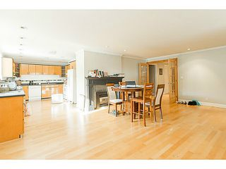 Photo 16: 1901 QUEENS AV in West Vancouver: Queens House for sale : MLS®# V1106681