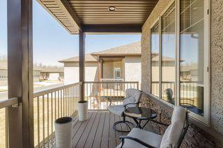 Photo 3: 13 Aspen Villa Drive in Oakbank: Single Family Detached for sale : MLS®# 1509141