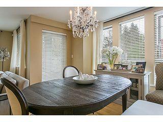 Photo 7: 203 2626 Alberta in Vancouver: Condo for sale : MLS®# V1113838