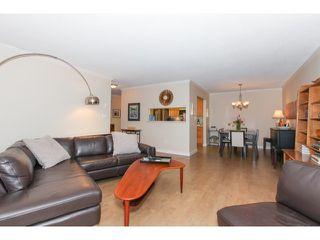 Photo 7: # 201 1140 55TH ST in Tsawwassen: Tsawwassen Central Condo for sale : MLS®# V1118885