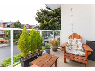Photo 19: # 201 1140 55TH ST in Tsawwassen: Tsawwassen Central Condo for sale : MLS®# V1118885
