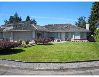 Main Photo: 10071 CRAIG CT in Richmond: Bridgeport RI House for sale : MLS®# V680762