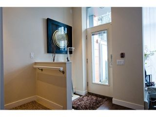 Photo 11: 1839 Crowe Street in Vancouver: False Creek Townhouse for sale (Vancouver West)  : MLS®# V1077606