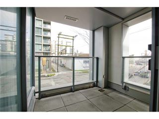 Photo 19: 1839 Crowe Street in Vancouver: False Creek Townhouse for sale (Vancouver West)  : MLS®# V1077606
