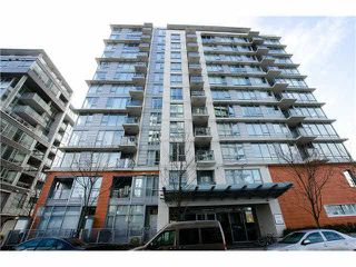 Photo 2: 1839 Crowe Street in Vancouver: False Creek Townhouse for sale (Vancouver West)  : MLS®# V1077606