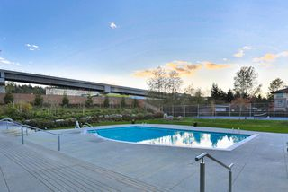 Photo 18: 102 400 KLAHANIE DRIVE in Port Moody: Port Moody Centre Condo for sale : MLS®# R2013966