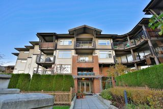 Photo 17: 102 400 KLAHANIE DRIVE in Port Moody: Port Moody Centre Condo for sale : MLS®# R2013966