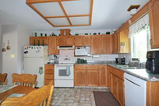 Photo 5: 9013 HAMMOND STREET in Mission: Mission BC House for sale : MLS®# R2010856