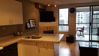 Photo 6: 411 939 HOMER STREET in Vancouver: Yaletown Condo for sale (Vancouver West)  : MLS®# R2030852