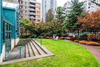 Photo 12: 411 939 HOMER STREET in Vancouver: Yaletown Condo for sale (Vancouver West)  : MLS®# R2030852