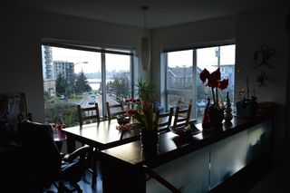 Photo 13: TH7 1288 CHESTERFIELD AVENUE in North Vancouver: Central Lonsdale Townhouse for sale : MLS®# R2021628