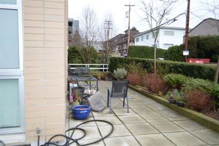 Photo 5: TH7 1288 CHESTERFIELD AVENUE in North Vancouver: Central Lonsdale Townhouse for sale : MLS®# R2021628