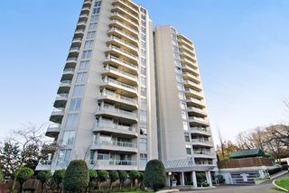 Main Photo: 1801 71 JAMIESON COURT in New Westminster: Fraserview NW Condo for sale : MLS®# R2026140