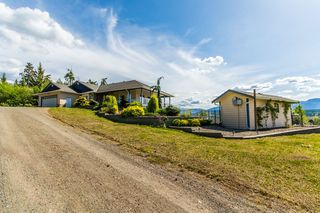 Photo 12: 3608 McBride Road in Blind Bay: McArthur Heights House for sale : MLS®# 10116704