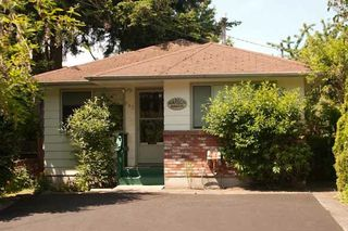 Photo 1: 983 STAYTE ROAD: White Rock House for sale (South Surrey White Rock)  : MLS®# R2073716