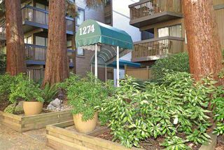 Photo 2: 311 1274 BARCLAY STREET in Vancouver: West End VW Condo for sale (Vancouver West)  : MLS®# R2108658