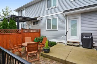 Photo 20: 21091 79A AVENUE in Langley: Willoughby Heights Condo for sale : MLS®# R2120936