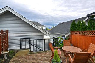 Photo 19: 21091 79A AVENUE in Langley: Willoughby Heights Condo for sale : MLS®# R2120936