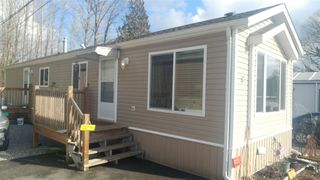 Photo 2: 8 9970 WILSON STREET in Mission: Mission BC Manufactured Home for sale : MLS®# R2141478
