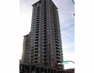 "Photo 1: 928 HOMER Street in Vancouver: Downtown VW Condo for sale in ""YALETOWN PARK"" (Vancouver West)  : MLS®# V624243"