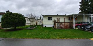 Photo 2: 128 3665 244 STREET in Langley: Otter District Manufactured Home for sale : MLS®# R2150373