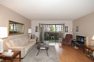 Photo 2: 106 - 20460 54 Ave in Langley: Langley City Condo for sale : MLS®# R2041657