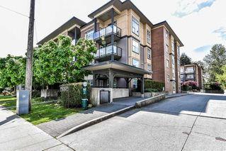 Photo 3: 217 10707 139 STREET in Surrey: Whalley Condo for sale (North Surrey)  : MLS®# R2264667